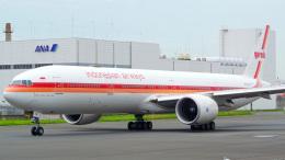 羽田空港 - Tokyo International Airport [HND/RJTT]で撮影されたガルーダ・インドネシア航空 - Garuda Indonesia [GA/GIA]の航空機写真