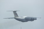 Mochi7D2さんが、関西国際空港で撮影したロシア空軍 Il-76の航空フォト(写真)