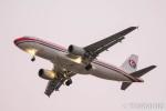 遠森一郎さんが、福岡空港で撮影した中国東方航空 A320-214の航空フォト(飛行機 写真・画像)