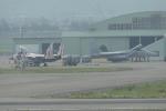 とりてつさんが、小松空港で撮影した航空自衛隊 F-15DJ Eagleの航空フォト(写真)