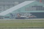 とりてつさんが、小松空港で撮影した航空自衛隊 F-15DJ Eagleの航空フォト(飛行機 写真・画像)