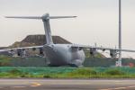 mameshibaさんが、羽田空港で撮影したトルコ空軍 A400Mの航空フォト(写真)