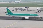 matsuさんが、フランクフルト国際空港で撮影したエア・リンガス A320-214の航空フォト(写真)