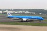 T.Sazenさんが、成田国際空港で撮影したKLMオランダ航空 787-9の航空フォト(写真)