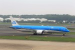 T.Sazenさんが、成田国際空港で撮影したKLMオランダ航空 787-9の航空フォト(飛行機 写真・画像)