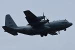 =JAかみんD=さんが、横田基地で撮影したアメリカ海軍 C-130T Herculesの航空フォト(写真)