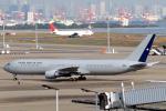 banshee02さんが、羽田空港で撮影したチリ空軍 767-3Y0/ERの航空フォト(写真)