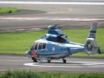 daifuku200LRさんが、高松空港で撮影した香川県警察 EC155B1の航空フォト(写真)