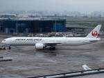 FT51ANさんが、羽田空港で撮影した日本航空 777-346/ERの航空フォト(写真)