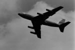 ヒロリンさんが、横田基地で撮影したアメリカ空軍 OC-135B (717-158)の航空フォト(写真)