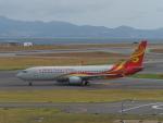 ガスパールさんが、関西国際空港で撮影した海南航空 737-84Pの航空フォト(写真)