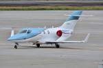 Dojalanaさんが、函館空港で撮影した日本法人所有 HA-420の航空フォト(飛行機 写真・画像)