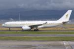 kinsanさんが、関西国際空港で撮影したスカイ・プライム A330-243/Prestigeの航空フォト(写真)