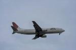 kumagorouさんが、那覇空港で撮影した日本トランスオーシャン航空 737-446の航空フォト(写真)