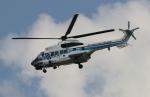 EosR2さんが、鹿児島空港で撮影した海上保安庁 AS332L1 Super Pumaの航空フォト(写真)