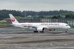 Cozy Gotoさんが、成田国際空港で撮影した日本航空 A350-941XWBの航空フォト(写真)
