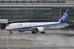 akinarin1989さんが、羽田空港で撮影した全日空 787-9の航空フォト(写真)