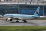 akinarin1989さんが、羽田空港で撮影した大韓航空 777-3B5の航空フォト(写真)
