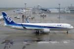 SFJ_capさんが、中部国際空港で撮影した全日空 767-381/ERの航空フォト(写真)