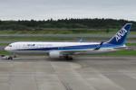 SFJ_capさんが、成田国際空港で撮影した全日空 767-381/ERの航空フォト(写真)