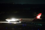 T.Sazenさんが、成田国際空港で撮影したカンタス航空 A330-303の航空フォト(飛行機 写真・画像)