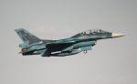 こびとさんさんが、入間飛行場で撮影した航空自衛隊 F-2Bの航空フォト(写真)