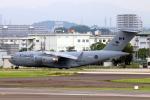 なごやんさんが、名古屋飛行場で撮影したカナダ軍 CC-177 Globemaster IIIの航空フォト(写真)