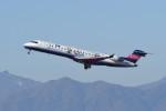 kuro2059さんが、新千歳空港で撮影したアイベックスエアラインズ CL-600-2C10 Regional Jet CRJ-702ERの航空フォト(飛行機 写真・画像)