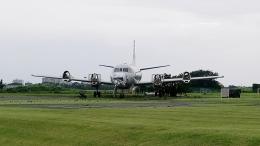 チャレンジャーさんが、厚木飛行場で撮影したロッキード・マーティン P-3C Orionの航空フォト(飛行機 写真・画像)