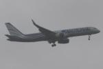 木人さんが、成田国際空港で撮影したナショナル・エアラインズ 757-223の航空フォト(写真)