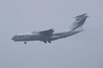 JA1118Dさんが、成田国際空港で撮影したヴォルガ・ドニエプル航空 Il-76TDの航空フォト(写真)