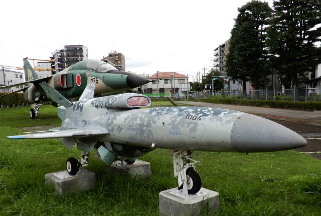 チャーリーマイクさんが、府中基地で撮影した航空自衛隊の航空フォト(飛行機 写真・画像)