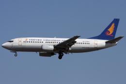 航空フォト:B-2982 中国新華航空 737-300