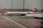 ヒロリンさんが、ベルリン・シェーネフェルト空港で撮影したドイツ空軍 Il-62Mの航空フォト(飛行機 写真・画像)