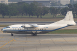 Hariboさんが、ドンムアン空港で撮影したImtrec Aviation An-12BPの航空フォト(写真)