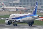 HISAHIさんが、福岡空港で撮影した全日空 A320-271Nの航空フォト(写真)