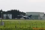 湖景さんが、茨城空港で撮影した航空自衛隊 F-2Bの航空フォト(写真)