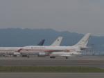ガスパールさんが、関西国際空港で撮影したスペイン空軍 A310-304の航空フォト(写真)
