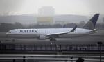 planetさんが、アルトゥーロ・メリノ・ベニテス国際空港で撮影したユナイテッド航空 767-322/ERの航空フォト(写真)