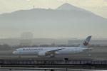 planetさんが、アルトゥーロ・メリノ・ベニテス国際空港で撮影したエア・カナダ 787-9の航空フォト(写真)
