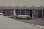 ヒロリンさんが、ブリュッセル国際空港で撮影した北大西洋条約機構 707-300の航空フォト(写真)