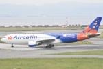FLYING  HONU好きさんが、関西国際空港で撮影したエアカラン A330-202の航空フォト(写真)
