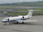 daifuku200LRさんが、高松空港で撮影した航空自衛隊 U-4 Gulfstream IV (G-IV-MPA)の航空フォト(写真)