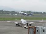 daifuku200LRさんが、高松空港で撮影したジェットスター・ジャパン A320-232の航空フォト(写真)