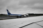 T.Sazenさんが、成田国際空港で撮影した全日空 787-10の航空フォト(飛行機 写真・画像)