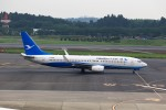 T.Sazenさんが、成田国際空港で撮影した厦門航空 737-86Nの航空フォト(写真)