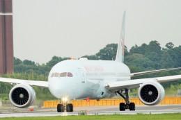 raiden0822さんが、成田国際空港で撮影したエア・カナダ 787-9の航空フォト(飛行機 写真・画像)