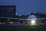 raiden0822さんが、成田国際空港で撮影した日本航空 787-8 Dreamlinerの航空フォト(写真)