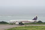 空旅さんが、新石垣空港で撮影した香港エクスプレス A320-232の航空フォト(写真)