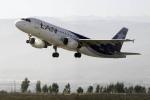 planetさんが、ラ・フロリダ空港で撮影したラタム・エアラインズ・チリ A320-214の航空フォト(写真)